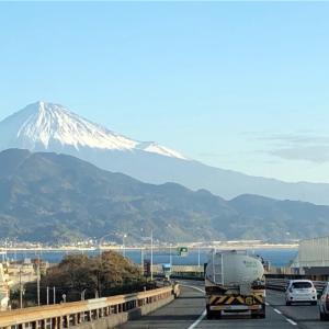 【リベンジ】富士山キレイに見えるかな⁈