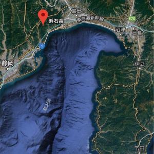 【令和で初体験】初日の出ツーリング〜浜石岳から薩埵峠〜