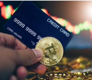 キャッレシュレス業界に衝撃‼️ ビットコインもえげつない事に‼️