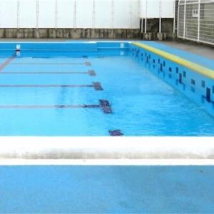 水泳授業を民間スクールで 福岡市が小学校で試行へ、全国でも珍しく