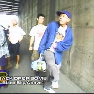 M.V.P. (MEGAFORCE VIDEO PROGRAM) を観た~その1~