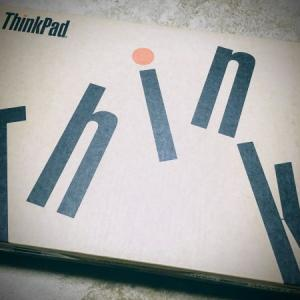 Lenovo ThinkPad E595を購入