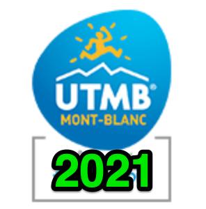 UTMB 2021のエントリーについて