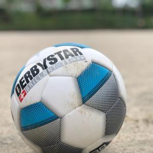 全然変わる上手くなるサッカーボールの選び方!