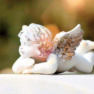 天使の感じ方おさらい