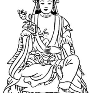 訶梨帝母と鬼子母神