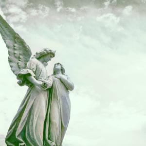 素敵な天使界の存在達