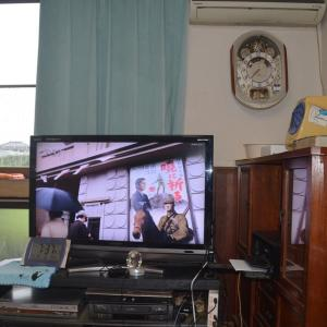 NHK朝ドラ見ています