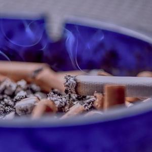 20年間ヘビースモーカーだったボクが意外な事で禁煙できました。【奇跡】