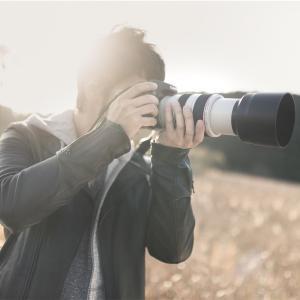 下手にカメラを買うくらいならプロカメラマンに依頼した方が安いかも?という話