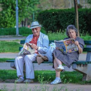 夫婦タイプ別の年金額を考察する・・・