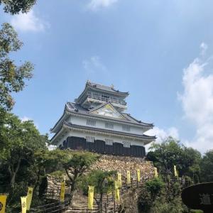 織田信長と斎藤道三の見た景色・岐阜城を訪ねて