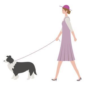 冬のお散歩タイムには犬の防寒対策が必要な理由