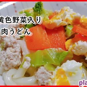 【手作り犬ご飯】カロリーコントロールも楽々・野菜入り肉うどんの作り方