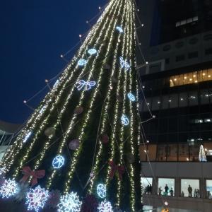 〈ドイツクリスマスマーケット〉@梅田スカイビル