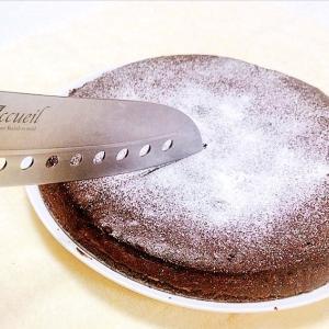 今日はケーキの日