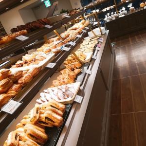 〈メゾンカイザー〉食パン@京都伊勢丹