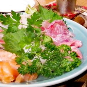 好きな魚料理は?