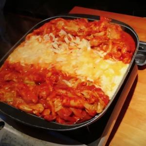 韓国料理、何が好き?