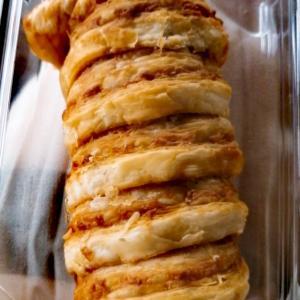 大人気な菓子パン〈たま木亭〉クニャーネ@宇治