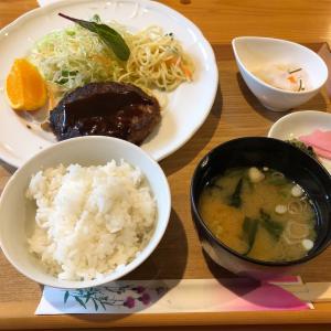 黒田庄ビーフのハンバーグが食べられる 農家レストラン 日時計の丘でランチ