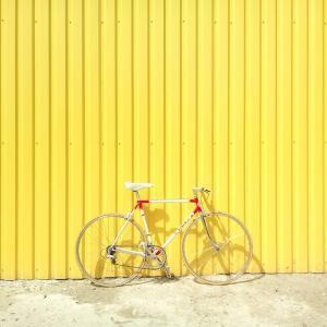 自転車日和♪