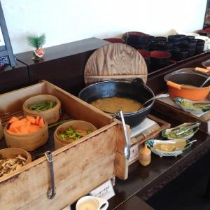 ドール撮影の旅in北海道! 7日目 2020年1月3日 静内エクリプスホテルの朝食がスゴすぎた!