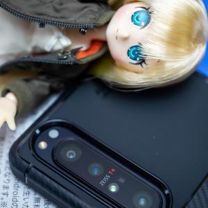 早くも3世代目!?Xperia 1 IIIが発表!2世代目のIIを使ってる私の目線で、買いかチェック!!👀✨