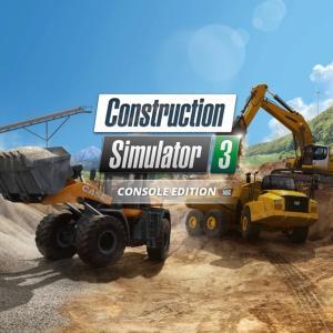 【動画でちょっと攻略】PS4版「Construction Simulator 3 - Console Edition」