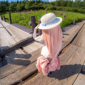 もみじのないもみじ湖!箕輪ダムでドール撮影してきました~😍