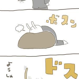 ネコチャン目覚まし(強制タイプ)