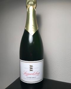 南アフリカワインのおすすめスパークリング レパーズ・リープ