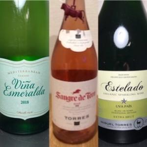 トーレスのおすすめワイン 価格帯別、飲むべきワイン3選