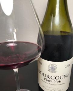 フィラディスワイン ブルゴーニュのヴィンテージ違いをリピート