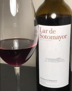 フィラディスのスペインワイン ドメコ・デ・ハラウタのリオハ