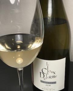 フィラディスのロワールワイン ル・クロー・ドロームのヴァランセ