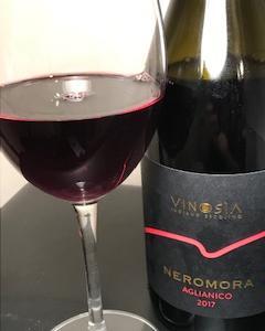 フィラディス赤ワイン イタリアのヴィノジアが造るネロモーラ