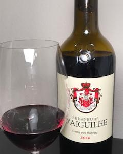 フィラディス赤ワイン ボルドーのセニョール・デギュイユ