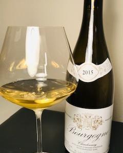 おすすめのブルゴーニュの生産者ポール・ガローデが造る白ワイン