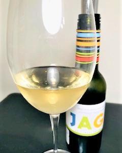 スロバキアワインのヤグネット・ヴェルトリンスケ・ゼレネ