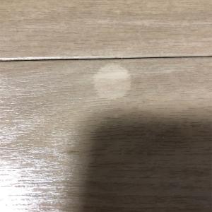 キッチンの床、実は汚れてるかも