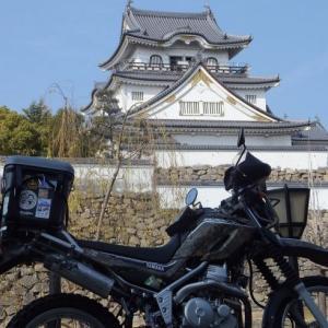【大阪】岸和田〜泉州を巡るツーリング