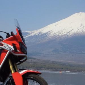 【静岡県】これでもか!の富士山ツーリング