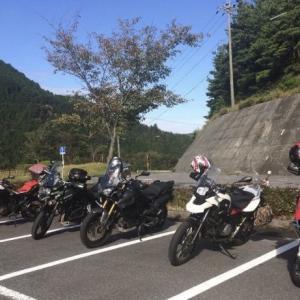 【滋賀県】鈴鹿スカイライン〜山田牧場を巡るツーリング