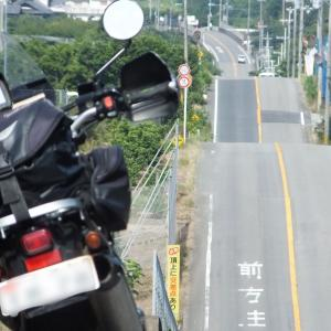 【大阪府・和歌山県】高野街道〜ジェットコースターの道を巡るツーリング