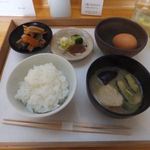 【奈良県】朝ごはん〜奈良公園〜曽爾高原ツーリング
