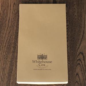【Whitehouse Cox】もうすぐValentine's day & White day♪お誕生日のプレゼントにも!こんないいモノありますよ!