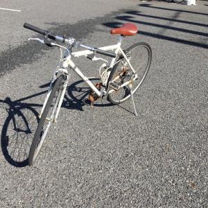 バイバイ、小悪魔な自転車