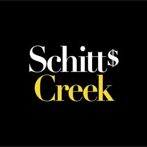 シッツクリークロス〜Missing Schitt's Creek