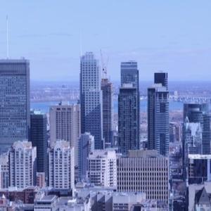カナダはケベック州モントリオールからお伝えしています。
